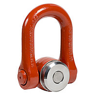 UNIVERSAL WELD-ON SWIVEL HOIST RING WE.DSS