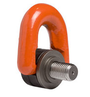 Double Swivel Lifting Point + Centring: DSP+C, фото 1