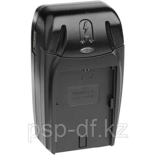 Watson Compact AC/DC Charger for ENEL15 Battery