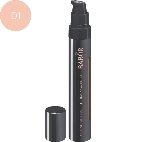 Корректор BABOR Face Make up Skin Glow Illuminator