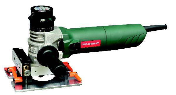 Инструмент для зачистки сварного шва на внешней поверхности трубы GTB-1500W-VF