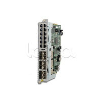 12 channel 10/100BaseTX to 100FX (Single-mode fiber 15km) media blade for the AT-MCF2000 & AT-MCF2300 chassis.