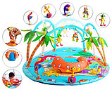 """Развивающий коврик """"Тропический остров"""" от TINY LOVE, фото 2"""