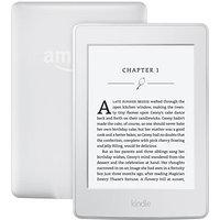 Электронная книга Amazon Kindle Paperwhite 2016 (белый)