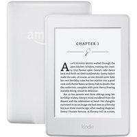 Электронная книга Amazon Kindle Paperwhite 2017 (белый)