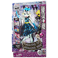 Frankie Stein, Фрэнки Штейн Monster High