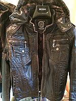 Куртки демисезонные эко-кожа