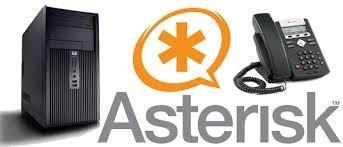 Asterisk IP телефония внедрение в новый офис. Настройка