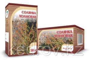Солянка холмовая, (трава солянки холмовой) 50 гр.