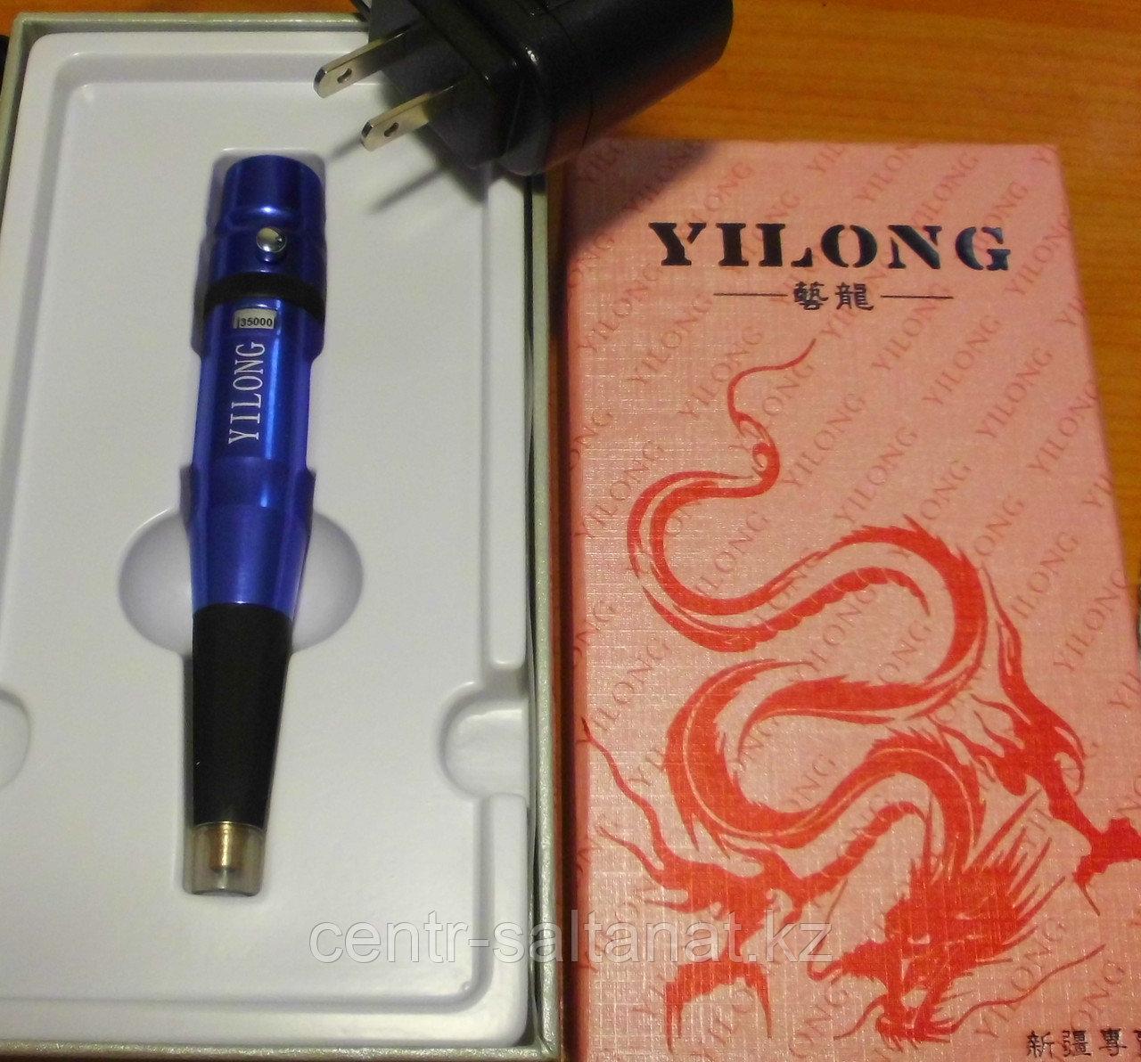 Машинка для татуажа Yilong, перманентного макияжа