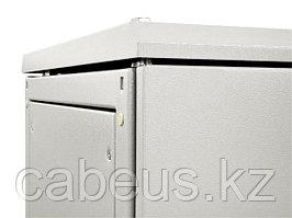 ZPAS WZ-1951-09-05-011 Боковые металлические стенки для шкафов SZE2 1800x600, цвет серый (RAL 7035) (1951-9-0-5)