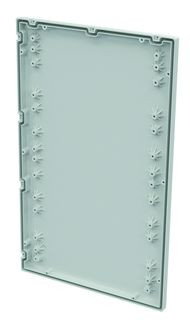 DKC / ДКС G5CRE1358 Панель задняя, для шкафов Conchiglia, ВхШ: 1390 x 580 мм