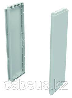 DKC / ДКС G-DL3349 Комплект, боковые панели, для шкафов Conchiglia, ГхВ: 330 x490 мм