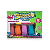Набор для творчества Skwooshi игровой - масса для лепки и аксессуары