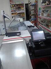 г.Актау. Автоматизация минимаркета 14-42 2