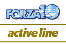 Forza10: Active Line
