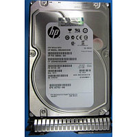 HP 500GB 3G SATA 7.2k 2.5-inch Quick Release MDL HDD 507749-001