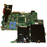 Mb Для Ноутбука Dell i855GME S478MB(479) 2DDR333 IGM 64Mb AC97 LAN IE1394 For Latitude D505 F1792