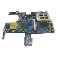 Mb Для Ноутбука Hewlett-Packard i945GM S478MT 2DDRII IGMA950 128Mb AD1981HD LAN1000 For NC4400 TC4400 419116-001