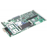 Материнская Плата Hewlett-Packard iE7520 Dual Socket 604 6DDRII UW320SCSI U100 2PCI-X Video E-ATX 800Mhz For DL360G4p 383699-001