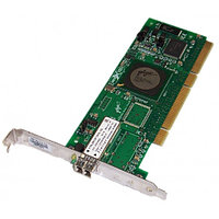 Сетевой Адаптер Dell (Qlogic) FCA2214 QLA2340-CK FC5010409-31 2Гбит/сек Single Port Fiber Channel HBA LP PCI-X 4U852