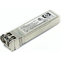 Transceiver SFP+ HP [Finisar] FTLF8528P2BNV-H2 8,5Gbps MMF Short Wave 850nm 500m Pluggable miniGBIC FC8x 468507-001
