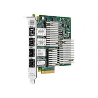HP PCIe 2-port 8Gb FibreChannel and 2-port 1/10Gb Ethernet Adapter AT094A