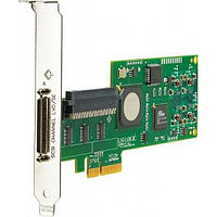 HP SDR PCI-e Single-Port HCA 431038-B21