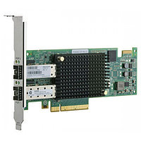HP SN1000E Dual Channel 16G Fibre Channel Host Bus Adapter QR559A