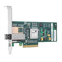 HP StorageWorks 81B PCI-e FC HBA Single Port AP769B