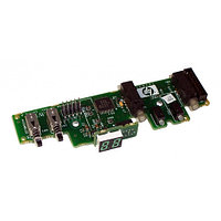 Контроллер HP Unit identification (UID) LED PC board 417590-001
