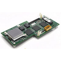 Сетевая Карта HP NC370i Multifunction Dual Port Gigabit Server Adapter Mezzanine Card (Broadcom) BCM5703CKFB 2х1Гбит/сек PCI-X For BL20pG3 355896-001