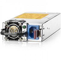 Резервный Блок Питания Hewlett-Packard Hot Plug Redundant Power Supply 750Wt HSTNS-PD22B [Delta] DPS-750UB Platnum для серверов DL360G6 DL360G7