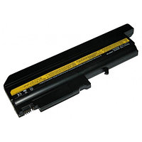 Аккумуляторная батарея IBM 10,8v 6600mAh 71Wh для ThinkPad R50 R50e R50p R51 R51e R52 T40 T40p T41 T41p T42 T42p T43 T43p 92P1089