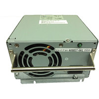 HP Hot-swap power supply - Input voltage 100/240VAC, 50/60 Hz, 7.2A, output +3.3VDC, +5VDC, +12VDC, -12VDC, 360W 409857-001