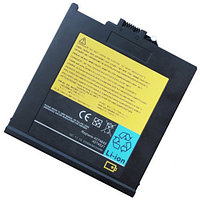 Аккумуляторная батарея IBM-Lenovo 11,2v 2120mAh 24Wh для ThinkPad X300 X301 42T4521