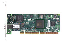 LightPulse LP9802-E FC1020042 EMC L2A2245 2Гбит/сек Single Port Fiber Channel HBA LC LP PCI-X Emulex