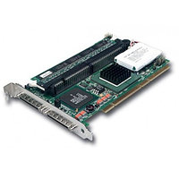 Контроллер RAID SCSI IBM ServeRAID 7K [Adaptec] ATB-100 Adapter Option 256MB BBU для x336 x346 39R8800