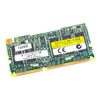 HP 128MB Cache Memory for Smart Array Controller 012795-001