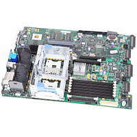 Материнская Плата Hewlett-Packard iE7520 Dual Socket 604 6DDR UW320SCSI U100 PCI-E8x 2SCSI Video E-ATX 800Mhz For DL380G4 359251-001