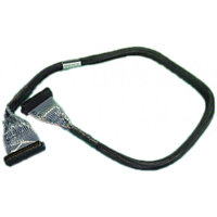 ProLiant DL580 G2/G3 Ultra 3 SCSI Cable 288874-B21:HP
