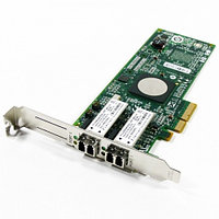 HP FC2242SR 4Gb 2-port PCIe Fibre Channel Host Bus Adapter A8003B