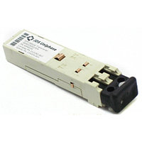 Transceiver SFP HP [JDS Uniphase] JSPR21S002304 2,125Gbps MMF Short Wave 850nm 550m Pluggable miniGBIC FC4x 221470-B21