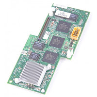 Сетевая Карта HP NC370i Multifunction Dual Port Gigabit Server Adapter Mezzanine Card (Broadcom) BCM5703CKFB 2х1Гбит/сек PCI-X For BL20pG3 371704-001