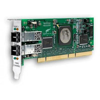IBM Emulex 4 Gb FC HBA PCI-E Controller Dual Port for IBM System x 42C2072