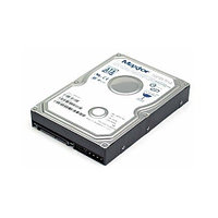 250GB hot-plug Serial ATA (SATA) hard drive - 7,200 RPM, 1.5GB-sec transfer rate, 3.5-inch form factor 7L250S0