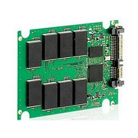 72GB dual-port Solid State Drive (SSD) - 4Gb/s transfer rate, Fibre Channel (FC) connector 515189-001