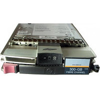 Hard disk drive - 15,000 RPM, 4Gb/s transfer rate, Fibre Channel (FC) connector BF300DAJZQ 300GB
