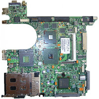 Mb Для Ноутбука Hewlett-Packard i915PM S478MB(479) 2DDRII ATI RadeOn X600 64Mb AD1981B LAN1000 IE1394 For nc8230 nw8240 nx8220 416903-001