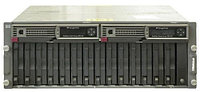 HP StorageWorks Modular Smart Array 500 Generation 2 335880-B21